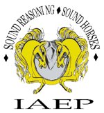 Institute of Applied Equine Podiatry (IAEP) logo
